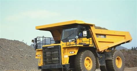 Car And Dump Truck by World S Electric Dump Truck Stores As Much Energy As