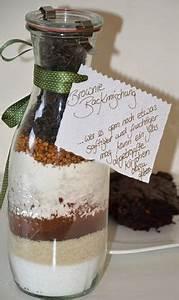 Brownies Im Glas : selbstgemachte brownies backmischung im glas backmischung im glas pinterest ~ Orissabook.com Haus und Dekorationen