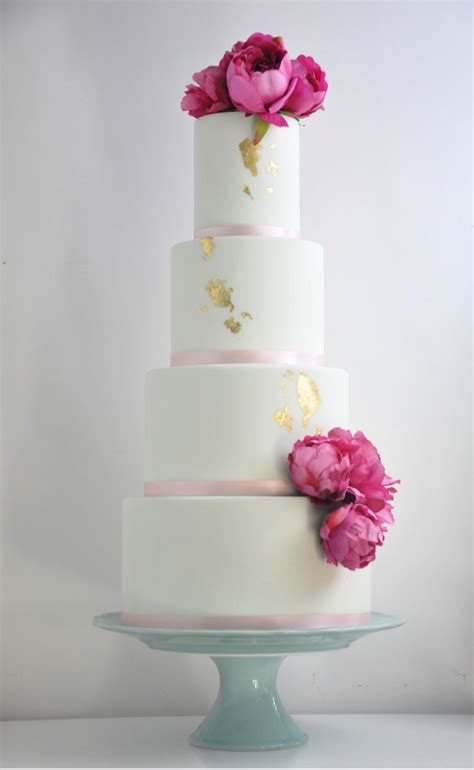 wedding cake trends   brighton cakes