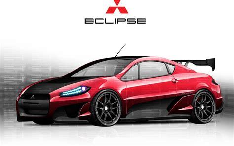Mitsubishi Eclipse Wallpapers
