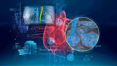 Digital Healthcare Animation Health Heart Medicine Care