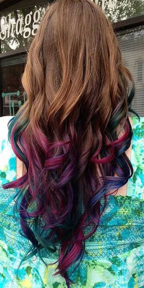 Popular Hair Colors 2015 by 40 Best Popular Hair Colors 2015 2016 Hairstyles