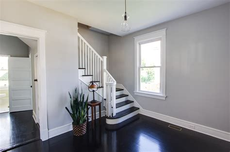 wall color  dark hardwood floors options