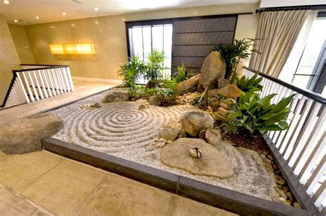 Zen Garten Indoor by Zen Gardens Asian Garden Ideas 68 Images Interiorzine