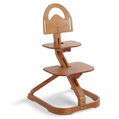 Svan Signet Complete High Chair Espresso by High Chair Review Svan Of Sweden Baby Bargains