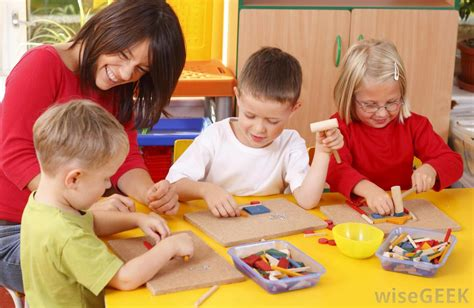 early childhood education  pictures
