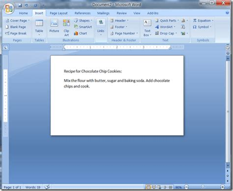 3x5 index card template microsoft word create index cards in ms word