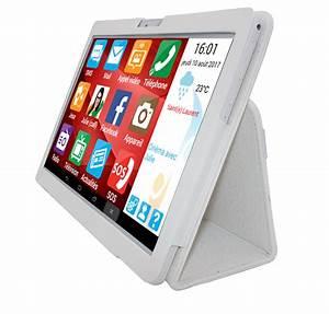Tablette Senior Fnac : tablette senior ailyan pour grand public et professionnels ~ Melissatoandfro.com Idées de Décoration