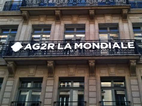 siege ag2r ag2r la mondiale rendements 2013 des fonds euros en baisse