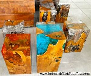 Teak Wood Home Accessories from Bali and Java Indonesia