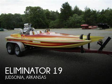 Eliminator Daytona Jet Boats For Sale by Daytona Eliminator Boats For Sale
