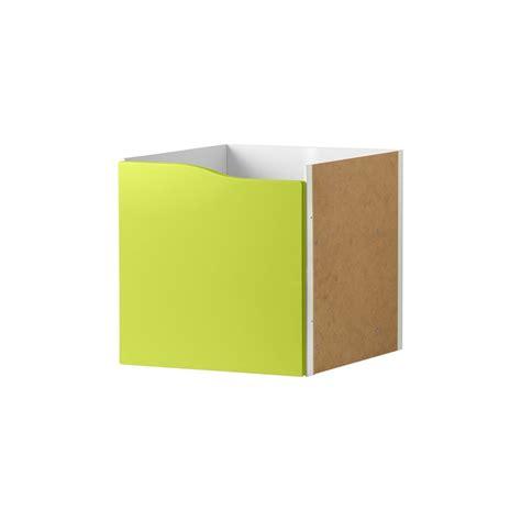 Ikea Kallax Rückwand by Ikea Kallax Struttura Interna Con Cassetto Colore Verde