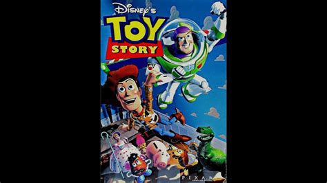 opening  toy story  vhs version  youtube