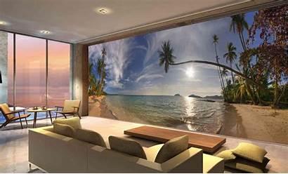 Walls Scenery Wallpapers