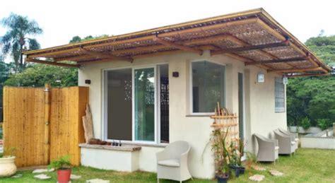 pequenas casas de campo  construir en vacaciones