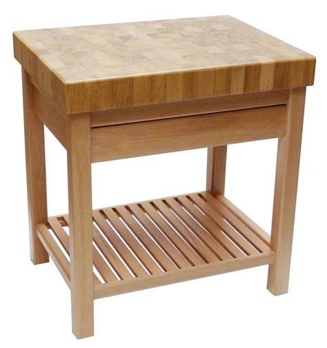 materiel de cuisine professionnel belgique table billot de boucher avec tiroir tom press