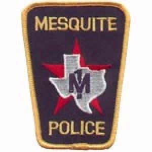 foto de Police Officer Travis Ed Williams Mesquite Police