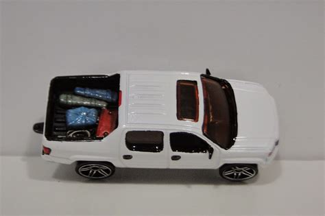 matchbox honda 3inchdiecastbliss custom matchbox honda ridgeline and