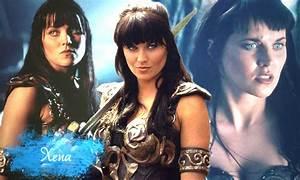 Xena: Warrior Princess Wallpaper by DaPavus on DeviantArt