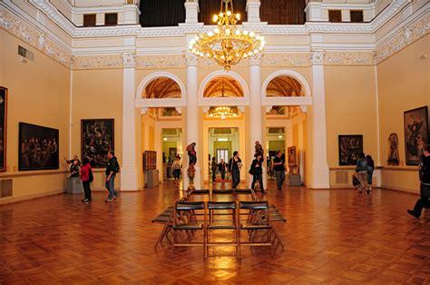 Narodna galerija » Visit Ljubljana