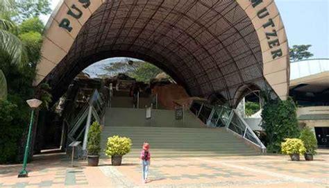 wisata jakarta hits  tempat wisata indonesia