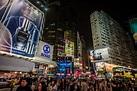 5 Places to Shop at in Causeway Bay, Hong Kong