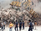 A look back at the 1985 Mexico quake that killed thousands ...