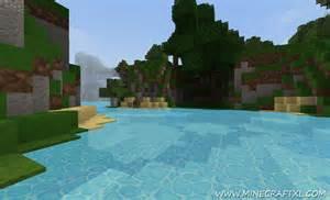 Minecraft Sphax Texture Pack