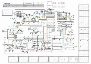 Nokia Circuit Diagram