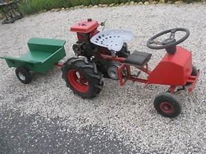 Antivol Remorque Fait Maison : micro tracteur fabrication maison ~ Medecine-chirurgie-esthetiques.com Avis de Voitures