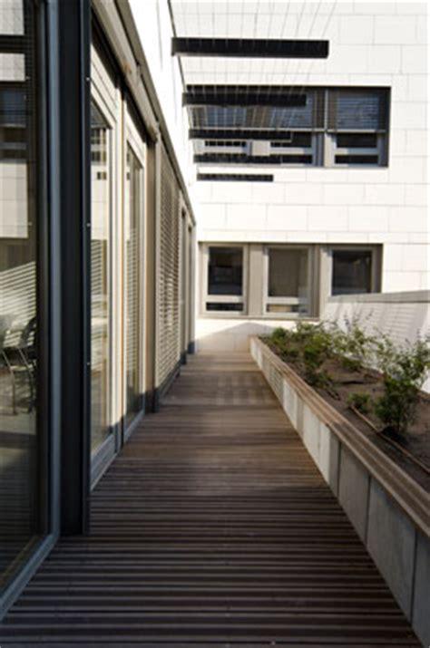 chambre des metiers vienne 38 chabal architectes realisation chambre de metiers et