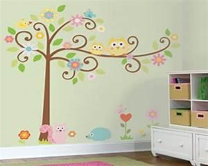 la decoration murale chambre bebe comment faire pour With tapis chambre bébé avec comment faire livrer des fleurs