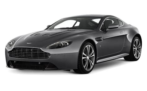Aston Martin V8 Vantage Price In India, Images, Mileage