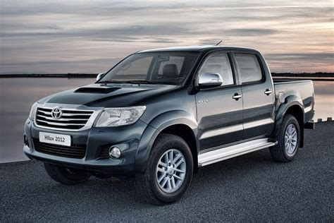 Toyota Hilux Picture by 2010 Toyota Hilux Pictures Cargurus