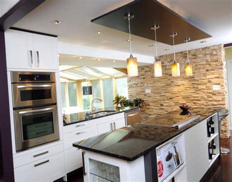 kitchen false ceiling designs дизайн подвесных потолков из гипсокартона в квартире фото 4751