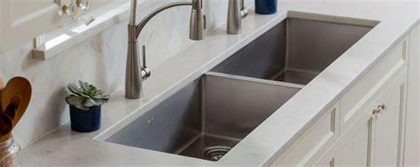 quartz kitchen sink elkay stainless steel copper fireclay and granite 1702