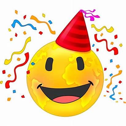 Emoji Emojis Happy Globe Moji Worldemojiday Smileys