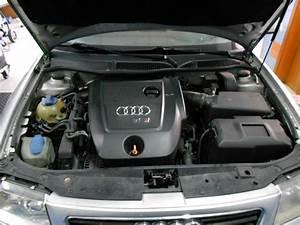 Instala U00e7 U00e3o De Filtro De Rendimento  Audi A3   Fa U00e7a Voc U00ea