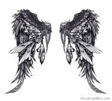 aile d ange tatouage the world s catalog of ideas