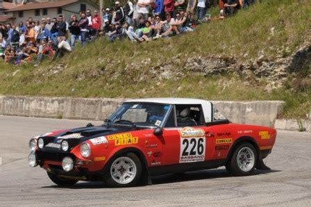 Abarth Fiat 124 Rally - Wikipedia