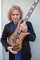 New Music Review : Billy Sherwood - Citizen In The Next ...