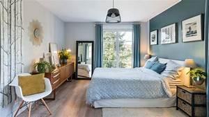 Idees Deco Chambre : d co chambre photos et id es pour bien d corer c t maison ~ Melissatoandfro.com Idées de Décoration