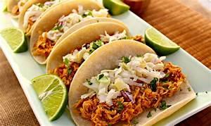 Recette Tacos Mexicain : tacos al pastor recette az ~ Farleysfitness.com Idées de Décoration