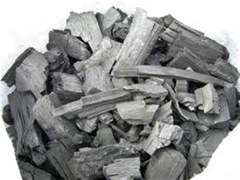 le charbon de bois le charbon de bois