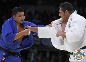 JudoInside - News - Korean Kim Sung-Min best of Asia