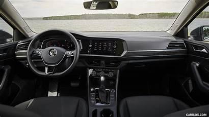 Jetta Volkswagen Sel Interior Fuel Vw Cockpit
