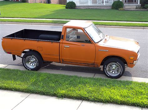 1974 Datsun Truck by 1974 Datsun Page 9