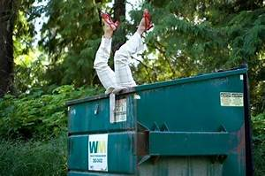 Adventures in Dumpster Diving   Fieldwork in Stilettos