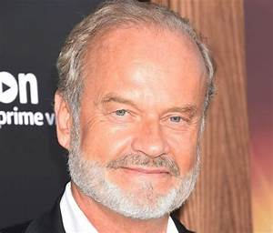 Kelsey Grammer swaps Broadway for the West End for London ...