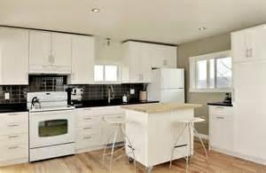 tiles for backsplash kitchen chaletconcierge cuisine contemporaine contemporary kitchen